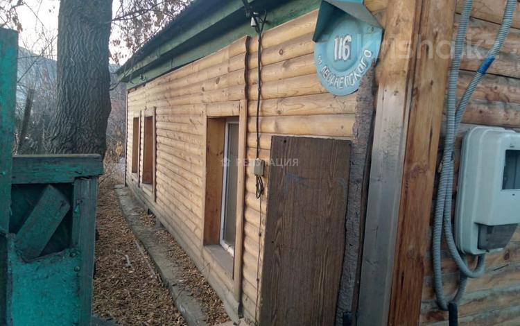 2-комнатный дом, 53 м², 9 сот., Леваневского 116 за ~ 4.1 млн 〒 в Усть-Каменогорске