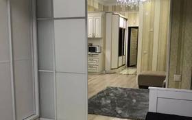 1-комнатная квартира, 51 м², 42/44 этаж посуточно, Достык 5 за 7 000 〒 в Нур-Султане (Астана), Есиль р-н