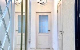 2-комнатная квартира, 60 м² посуточно, Мәңгілік Ел 54 за 12 000 〒 в Нур-Султане (Астана), Есильский р-н