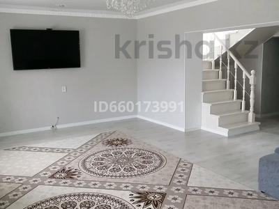 4-комнатный дом, 182.5 м², 10 сот., улица Алтынсарина — Баймагамбетова за 42 млн 〒 в Костанае — фото 6