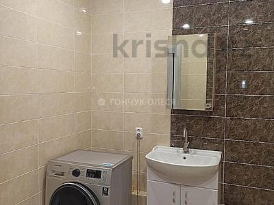3-комнатная квартира, 85 м², 1/9 этаж, Ермекова 106А за 28.5 млн 〒 в Караганде, Казыбек би р-н