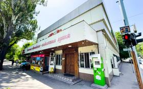 Здание, проспект Сакена Сейфуллина 97 — Жумабаева площадью 304 м² за 1.5 млн 〒 в Алматы, Турксибский р-н