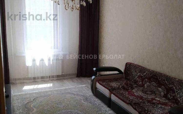 2-комнатная квартира, 62 м², 4/13 этаж, Достык 13/1 за 27.5 млн 〒 в Нур-Султане (Астана)