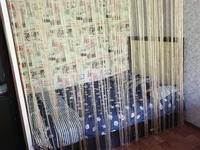 1-комнатная квартира, 28 м², 2/5 этаж посуточно, 3 мкр 2 за 5 000 〒 в Таразе