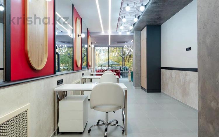 Помещение площадью 105 м², Мкр самал 2 69 за 90 млн 〒 в Алматы, Медеуский р-н
