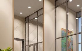 1-комнатная квартира, 48 м², 7/12 этаж, проспект Абая 165 за 27.3 млн 〒 в Алматы