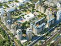 4-комнатная квартира, 131.32 м², 9/14 этаж, Улы Дала 5/1 за ~ 49.4 млн 〒 в Нур-Султане (Астана), Есиль р-н — фото 3