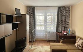 1-комнатная квартира, 32 м², 2/5 этаж, Ауэзова — Бухар Жырау за 19 млн 〒 в Алматы, Бостандыкский р-н