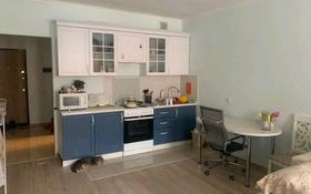 1-комнатная квартира, 35 м² помесячно, Кургальжинское шоссе 23/1 за 80 000 〒 в Нур-Султане (Астана), Есиль р-н