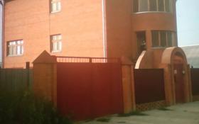 6-комнатный дом, 350 м², 10 сот., Октябрьская за ~ 57.8 млн 〒 в Аксае