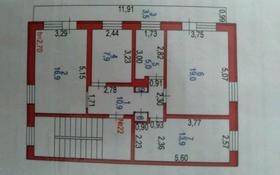 3-комнатная квартира, 95 м², 3/4 этаж, 151-я улица 46 — Абдрахманова за 7.2 млн 〒 в Кульсары
