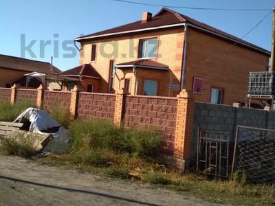 6-комнатный дом, 350 м², 10 сот., 50 лет ВЛКСМ за 35 млн 〒 в Максимовке — фото 11