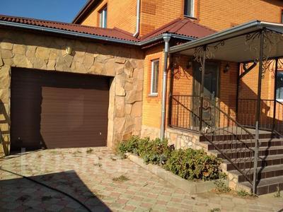 6-комнатный дом, 350 м², 10 сот., 50 лет ВЛКСМ за 35 млн 〒 в Максимовке — фото 2