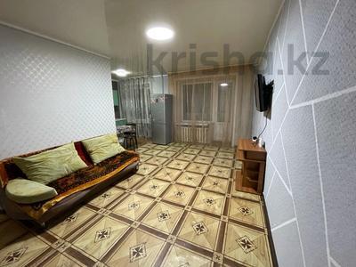 2-комнатная квартира, 45 м², 2/4 этаж посуточно, Абая 132 — Ташеного за 8 000 〒 в Кокшетау