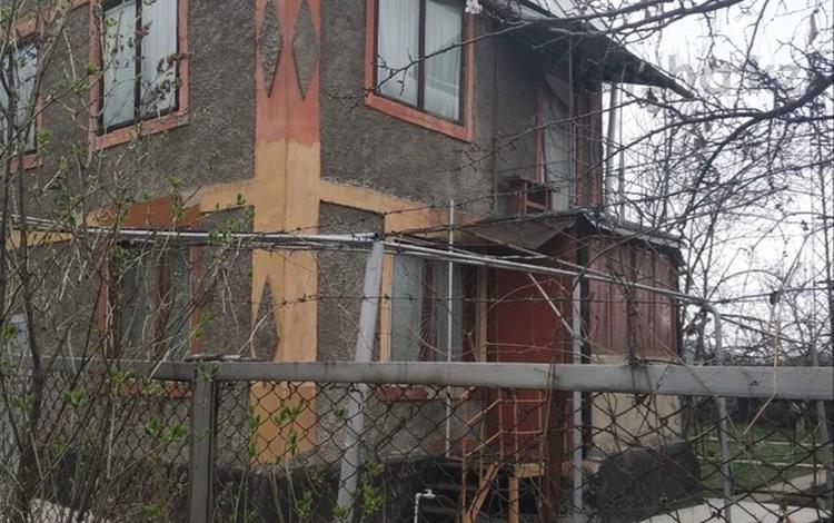 Дача с участком в 6 сот., Каштановая 59 за 5.5 млн 〒 в Шамалгане