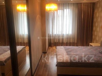 3-комнатная квартира, 128 м² на длительный срок, Кайыма Мухамедханова за 300 000 〒 в Нур-Султане (Астане), Есильский р-н