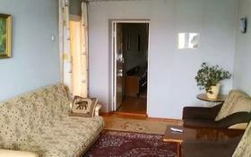 2-комнатная квартира, 50 м², 2 этаж по часам, улица Ниеткалиева 5 за 1 500 〒 в Таразе
