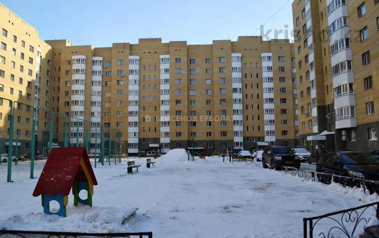 1-комнатная квартира, 37 м², 6/9 этаж, Рыскулбекова 16/1 за 12.5 млн 〒 в Нур-Султане (Астана)
