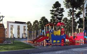 3-комнатная квартира, 98.22 м², Жангирхана за ~ 39.8 млн 〒 в Алматы, Бостандыкский р-н
