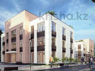 3-комнатная квартира, 98.22 м², Жангирхана за ~ 46.7 млн 〒 в Алматы, Бостандыкский р-н