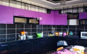 5-комнатный дом, 154 м², 5 сот., Теребаева 17а — Степанова за 18 млн 〒 в Талдыкоргане