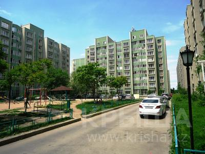 2-комнатная квартира, 65 м², 8/9 этаж, Аккент за 18.5 млн 〒 в Алматы, Алатауский р-н