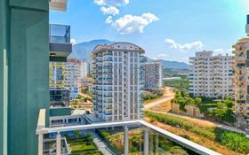 3-комнатная квартира, 88 м², 7 этаж, Махмутлар за ~ 59.7 млн 〒 в