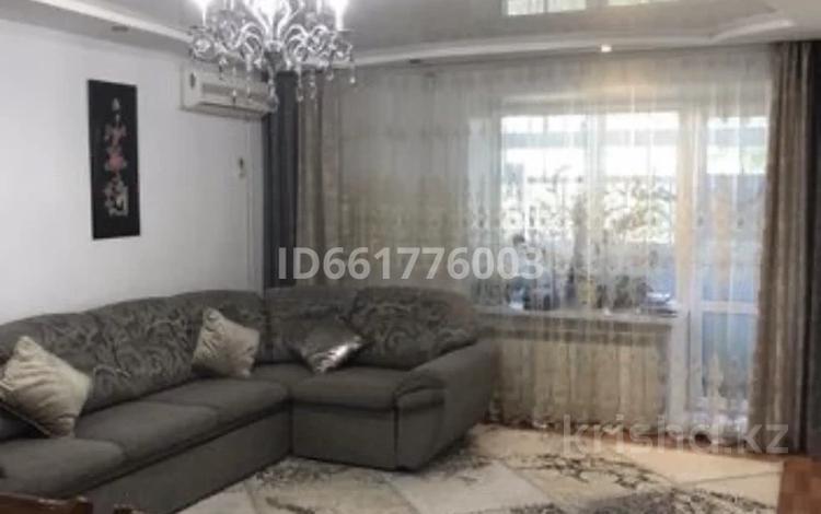 3-комнатная квартира, 66.8 м², 5/9 этаж, Курмангазы 152 — Евразия за 16 млн 〒 в Уральске