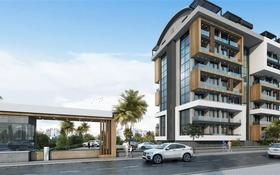 2-комнатная квартира, 53 м², 3/5 этаж, Аалания за ~ 21.6 млн 〒 в