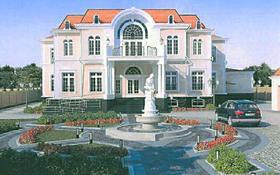 Участок 24 сотки, Желмая за 93 млн 〒 в Нур-Султане (Астана), Есильский р-н