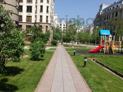 2-комнатная квартира, 85 м², 4/7 этаж, мкр Мирас, Аскарова Асанбая — Аль-Фараби за 59.9 млн 〒 в Алматы, Бостандыкский р-н — фото 25