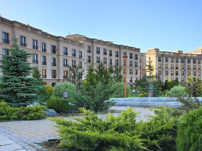 2-комнатная квартира, 85 м², 4/7 этаж, мкр Мирас, Аскарова Асанбая — Аль-Фараби за 59.9 млн 〒 в Алматы, Бостандыкский р-н — фото 8