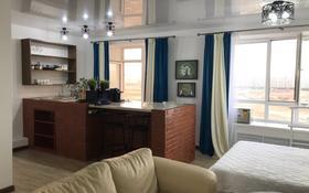 1-комнатная квартира, 40 м², 7/8 этаж посуточно, Кайыма Мухамедханова 10 за 12 000 〒 в Нур-Султане (Астана), Есиль р-н
