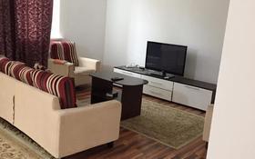 4-комнатная квартира, 160 м², 1/2 этаж помесячно, Мкр Ак Шагала 1 за 350 000 〒 в Атырау
