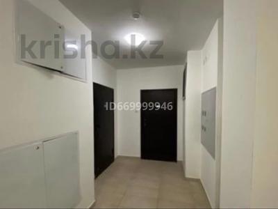 3-комнатная квартира, 70.4 м², 10/12 этаж, Алатауская трасса 2 за 26 млн 〒 в Алматы, Медеуский р-н