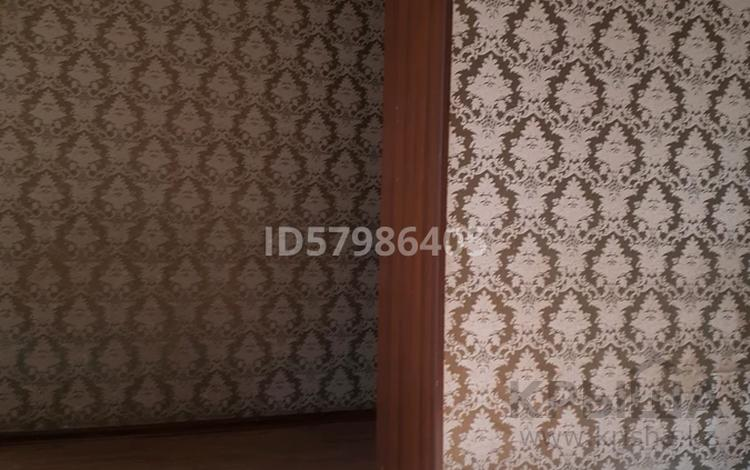 3-комнатная квартира, 44 м², 5/5 этаж, 15 7 за 6.9 млн 〒 в Караганде, Октябрьский р-н
