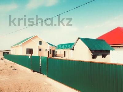 5-комнатный дом, 156 м², 10 сот., 10 2 за 20 млн 〒 в Береке (памяти Ильича)