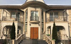 9-комнатный дом, 850 м², 15 сот., мкр Нурлытау (Энергетик) за 500 млн 〒 в Алматы, Бостандыкский р-н