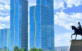 4-комнатная квартира, 170 м², 35/38 этаж, Желтоксан 2 — Ирченко за 45 млн 〒 в Нур-Султане (Астана), Сарыарка р-н
