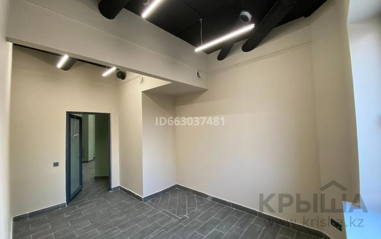 Помещение площадью 12.4 м², Розыбакиева 247к7 — Левитана за 8 500 〒 в Алматы, Бостандыкский р-н