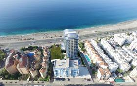 3-комнатная квартира, 79.8 м², 4/12 этаж, Махмутлар за ~ 86.4 млн 〒 в