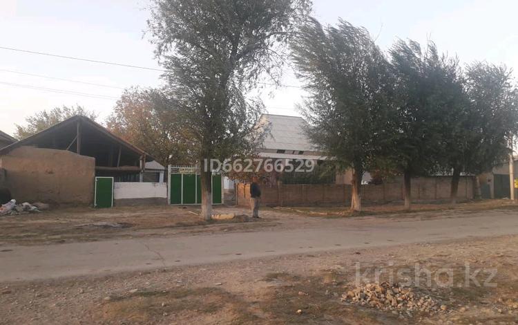8-комнатный дом, 200 м², 18 сот., Альжан Улу Толеген 132 — Прямая за 17 млн 〒 в Шымкенте