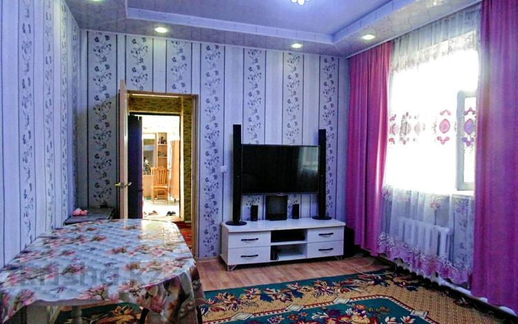 6-комнатный дом, 118 м², Дарабоз Ана 120 за 10.5 млн 〒 в Талдыкоргане
