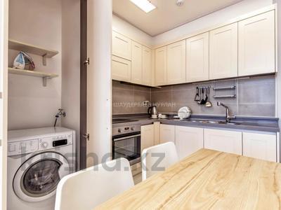 2-комнатная квартира, 48 м², 11/20 этаж, Нажимеденова 4 за 30.5 млн 〒 в Нур-Султане (Астана), Алматы р-н