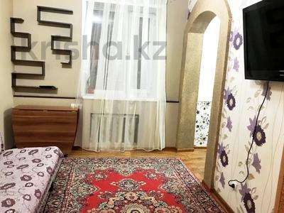 2-комнатная квартира, 70 м², 1 этаж посуточно, улица Караменде би — улица Фрунзе за 6 000 〒 в Балхаше — фото 5
