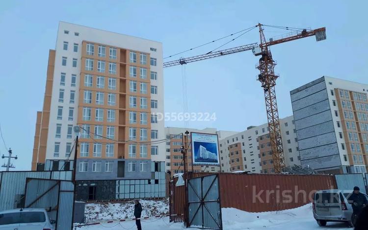 1-комнатная квартира, 38 м², 6/8 этаж, А. Байтурсынова 85 за 9.5 млн 〒 в Нур-Султане (Астана), Алматы р-н