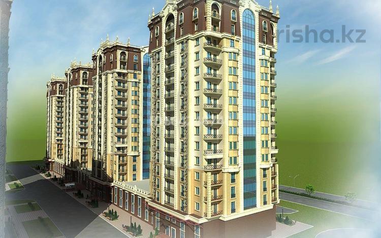 4-комнатная квартира, 127.6 м², 12/16 этаж, 18 мкр за 19 млн 〒 в Актау