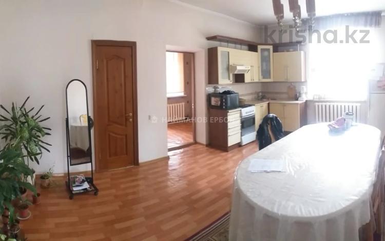 3-комнатный дом, 87.8 м², 5 сот., мкр Айгерим-2, Мкр Айгерим-2 за 26.5 млн 〒 в Алматы, Алатауский р-н