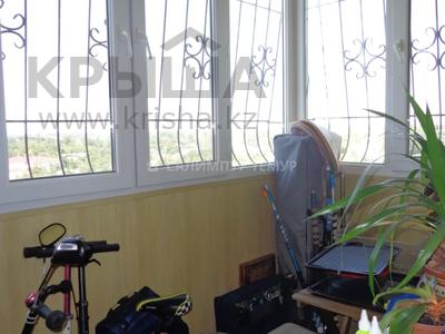 2-комнатная квартира, 61.1 м², 9/9 этаж, Сокпакбаева — проспект Райымбека за 21 млн 〒 в Алматы, Алатауский р-н — фото 3