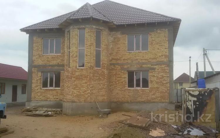 8-комнатный дом, 295 м², 10 сот., Восточный за 25 млн 〒 в Капчагае